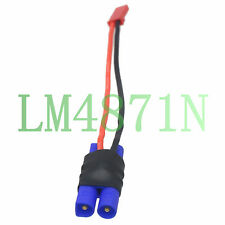 EC3 M/F Connector Adapter JST male in-line power Lipo BATTERY DJI FPV LED LIGHTS