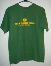 John Deere Its a farm thing. You Wouldn't Understand. T shirt Medium Green
