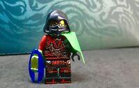 Acronix KRUX  NINJAGO CLASSIC Lego Movie  COLLECTORS PHOTOS PLAYS