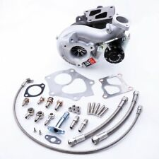 Kinugawa GTX Billet Turbocharger For Mitsubishi 4B11T EVO 10 TD06SL2-18G Bolt-On
