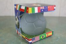 Collectable World Cup Vodka to Celebrate Brazil 2014 - 1x 750ml Bottle