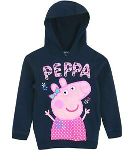 Panel Pull On Hoodie ages 2-6 years