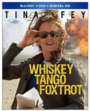 Whiskey Tango Foxtrot [New Blu-ray] With DVD, Widescreen, 2 Pack, Ac-3/Dolby D