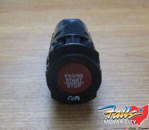 2015-2020 Chrysler Dodge Push Button Ignition Switch Module New Mopar OEM