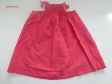Boutchou***Robe/tunique 6 mois rose Fushia Bretelles