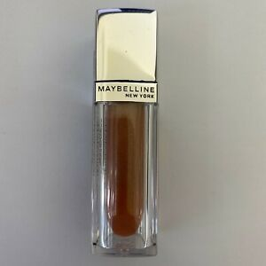 Maybelline Dare To Go Nude Color Elixir Collection #120 Gleaming Gold