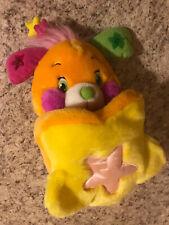 Mattel Popples 2001 Pizzazzy Jazzy