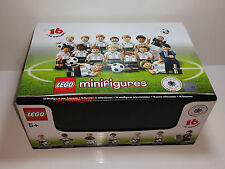 LEGO 71014 DISPLAY MINIFIGURES LIMITED EDITION - GERMAN TEAM - 60 x SEALED PACKS