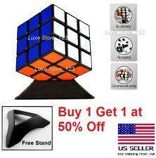 Fastest Speed cube 3x3x3 magic twist puzzle cube 3D New