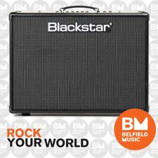 Blackstar ID Core Stereo 100 Guitar Amplifier Octaver Looper 2x50 w Amp Combo