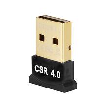Adattatore Mini USB Bluetooth 4.0 Dongle Dual Mode per PC - Qualità