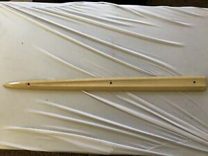 NEW NOS OEM 1964 Ford Country Squire Station Wagon Driver Side Door Moulding