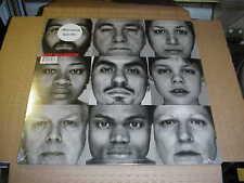 LP:  BAD RELIGION - The Grey Race  BLUE VINYL SEALED NEW IMPORT Ltd to 500