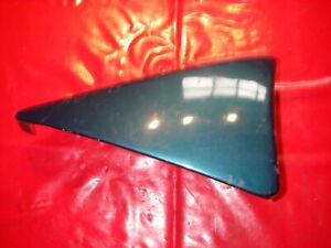 Seitendeckel side panel Verkleidung habillage YAMAHA XV 920 Virago Midnight
