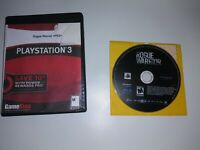 Rogue Warrior *disc only* (PS3 - Sony PlayStation 3, 2009)