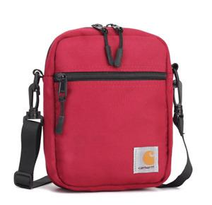 Carhartt Crossbody Bag Waist Bag Mobile Phone Bag Shoulder Bag Multicolor Unisex