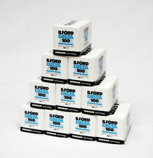 Ilford Delta 100 35mm 36 Exposure Pack of 10