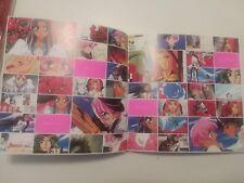 Adolescence of Utena Revolutionary Girl Utena Anime Movie Artbook