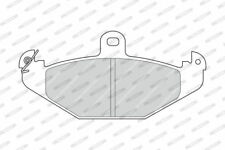 FERODO BRAKE PADS REAR - LOTUS ELISE 111S 2008-2011 - 1.8L 4CYL - FDB1560