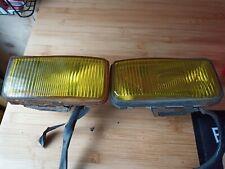 #1 Rare Honda Access Civic EF9 Stanley square Fog lights