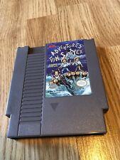 Adventures of Tom Sawyer (Nintendo Entertainment System) NES PC5