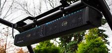 Hifonics TPS-6 Six-Speaker Bluetooth Polaris/ATV/UTV/RZR/Marine Soundbar System