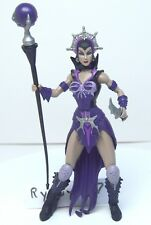MOTU, Evil-Lyn, 200x, complete, figure, Masters of the Universe, He-Man, dagger
