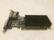 GeForce 8400GS V206 N8400-D256H Video graphics card VGA DVI High profile
