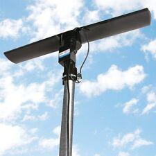 Silicon Scientific R/C Rotating Outdoor HDTV/Digital Antenna