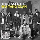 WU-TANG CLAN - THE ESSENTIAL WU-TANG CLAN 2 CD NEU