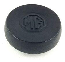 Genuine MG MGB GT Midget OEM steering wheel horn button, centre pad. 19A1