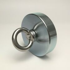 300KG Super Strong Neodymium Salvage Recovery Magnet Deep Sea Detecting Fishing