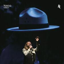 TOSCA ODEON DOPPIO VINILE LP GATEFOLD + CD LIMITATO NUOVO !!