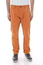 PANTALONI REIGN JEANS PANTS Tg 32 FAI OFFERTA A2663C191-6513 Uomo Arancione