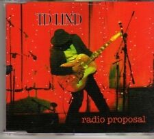 (DP65) TD Lind, Radio Proposal - 2006 DJ CD