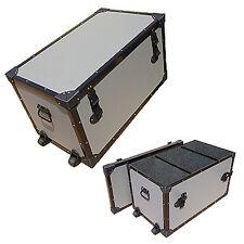 New TUFFBOX COMBO DRUM CASE - HIGH TOMS & SNARE - E