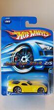 Hot Wheels Dodge Viper GTS-R Mopar Madness 2 Yellow
