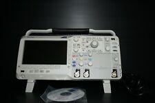DPO2012B, Digital, Oszilloskop, DPO2000B Series, 2 Channel, 100 MHz, 1GSPS