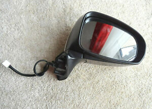 TOYOTA PRIUS 2012 – 2015 ELECTRIC POWERFOLD DOOR WING MIRROR DRIVERS SIDE RIGHT