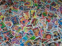 50 Garbage Pail Kids Original Series Cards / Stickers in Great Condition 1980s
