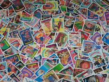 1985-88 Garbage Pail Kids Original Series 2-15 Lot of 50 Cards w/ Unopened Pack!