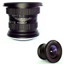 15mm f/4.0 Micro Fisheye Lens For Canon EF Mount 700D 650D 760D 750D 450D 1300D