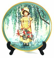 Knowles Easter Jessie Willcox Smith Childhood Holiday Memories Easter Plate