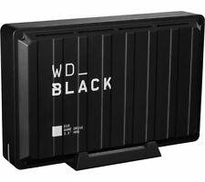 WD _BLACK D10 External Game Drive 3.5 Inch Hard Disk Drive HDD - 8 TB - Currys
