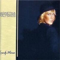 "AGNETHA FÄLTSKOG ""EYES OF A WOMAN""  CD NEW!"