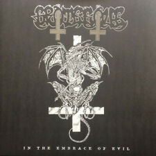Grotesque - In The Embrace Of Evil LP POSSESSED MORBID ANGEL DISMEMBER SLAYER