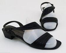 Tamaris Damen-Sandalen & -Badeschuhe mit Blockabsatz aus Kunstleder