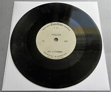 "The Nocturnes - Sunflower UK Emidisc Unreleased 7"" Acetate"