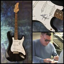 GFA Smash Mouth All Star * STEVE HARWELL * Signed Electric Guitar PROOF S2 COA