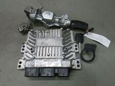 FORD MONDEO IV 4 TURNIER (BA7) TDCI Steuergerät Motor 7G9112A650UH Schließsatz